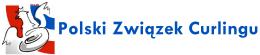 Polski Związek Curlingu Logo